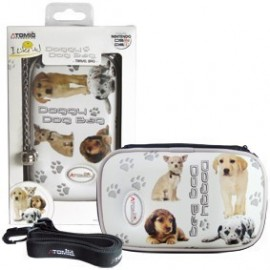 CUSTODIA PER NINTENDO DS DOGGY DOG