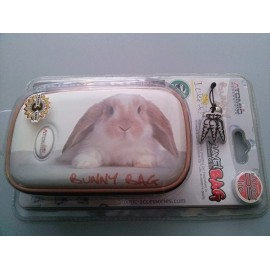CUSTODIA PER NINTENDO DS BUNNY BAG