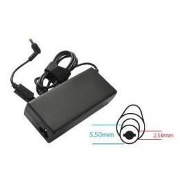 Alimentatore TV monitor LCD strisce LED 36W 12V 3A 5.5x2.5mm