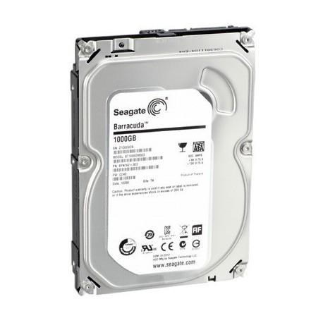 Hard Disk 3,5 1000GB SEAGATE SATA 3