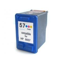 18ML Rigenera Colori HP Desk Jet 450/5150/5650 -C6657A - 57