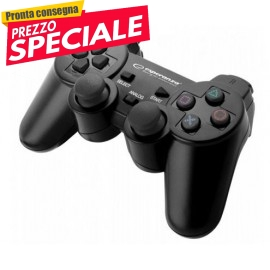 Joypad Per Pc - PS3 con filo