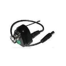 Trasmettitore wireless per telecamere cablate 2.4Ghz