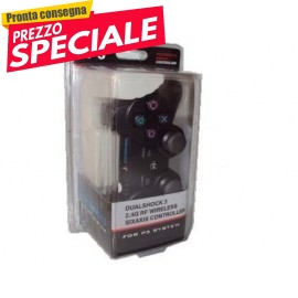 Joypad PS3 Wireless
