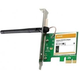 Scheda di Rete PCI Express Wireless 150 Mbps Tenda W311E - Teknatron
