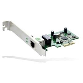 SCHEDA RETE TP-LINK TG-3468 PCIe GIGABIT 10/100/1000M RJ45
