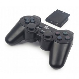 GAMEPAD WIRELESS ps3 - ps2 - pc 3IN1