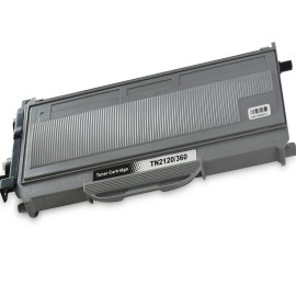 Toner Laser Compatibile Brother TN 2120