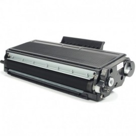 Toner per brother TN-3480 nero 8000pag.