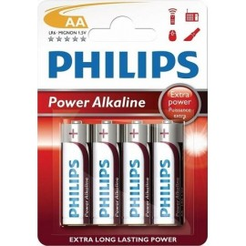 BATTERIE PHILIPS STILO 4PZ