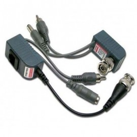 VIDEO AUDIO POWER BALUN