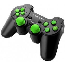 ESPERANZA GAMEPAD PS2/PS3/PC USB CORSAIR