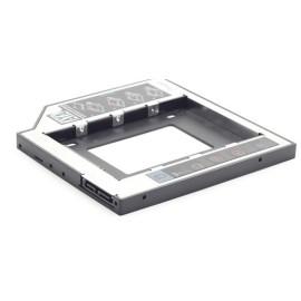 Telaio di montaggio hd x notebook 12mm