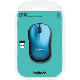 Muose Wireless Logitech LGT-M185B