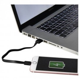 Cavo usb 2 in 1 android & ios OEM