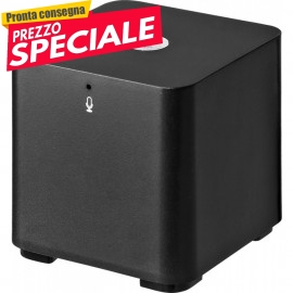 Altoparlante Triton Bluetooth nero Avenue