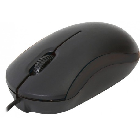 MOUSE USB OMEGA OM-07VB OPTICAL 1000DPI