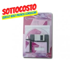 "Disco pulizia CD-ROM ""3,5"