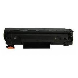 Toner  HP CB435A CB436A CE285A nero 1600pag.