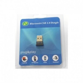 Adattatore Bluetooth V. 4.0
