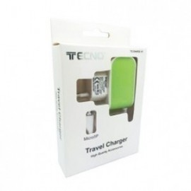 Carica Batterie Tecno 5v 2a Android