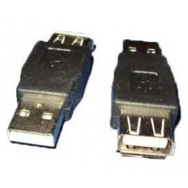 ADATTATORE USB M - F