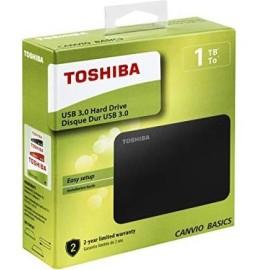 HDD ext. 2,5 1TB Toshiba USB3.0