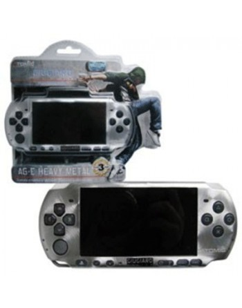 CASE IN METALLO PSP by...