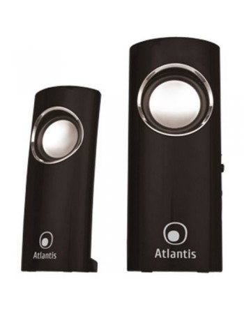 "CASSE ATLANTIS ""Soundpower..."
